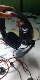 Headset gamer (DEX)
