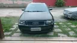 Audi A3 1.8 / 20 válvulas - 2001