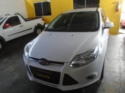 Ford Focus SE 1.6 Branco - 2015