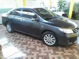 Corolla Altis 2011/2012 - 2012