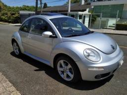 New Beetle 2007 teto+couro+aut - Impecável! - 2007