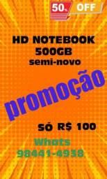 HD Notebook
