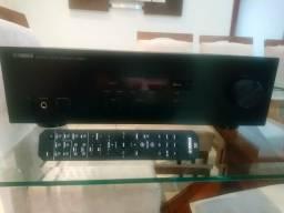 Receiver Yamaha r-s202 Bluetooth