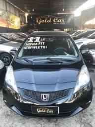 Honda Fit DX Flex - 2011 - 2014