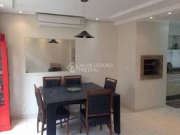 Casa de condomínio para alugar com 3 dormitórios em Estancia velha, Canoas cod:305830