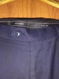 Terno da Aramis