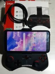Controle Bluetooth Ipega 9025