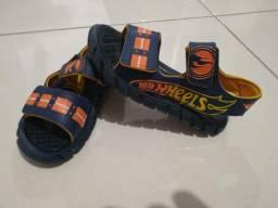 Combo de sapatos infantis