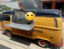 Kombi food truck - 2010