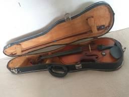 Violino Top + Case caixão pra vender