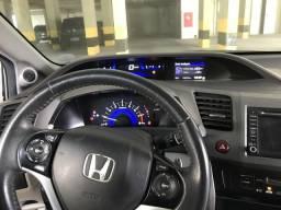 Vendo Honda Civic 2012/2012 - 2012
