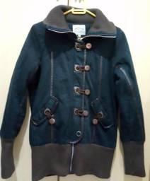 Lindo casaco unisex para frio