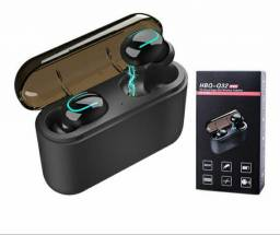 Fone Bluetooth E Power Bank