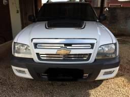 S10 Rodeio 4x2 Flex 2011 - 2011