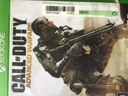 Call of Duty (Xbox one)