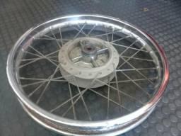 Roda Traseira Titan 150 Original usada
