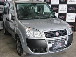 Fiat Doblo 1.8 mpi essence 7l 16v flex 4p manual - 2018