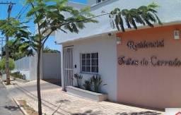 Apartamento no bairro Alexandrina (Condomínio Trilhas do Cerrado), 2 quartos, 2 elevadores