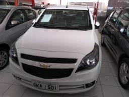 Agile Ltz 1.4 Mpfi 8V Flexpower 5P - Chevrolet