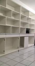 Mobiliário para loja completo