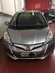 Honda Fit LX Flex Automático 2013 - 2013