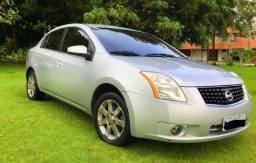 Nissan Sentra Particular - 2008