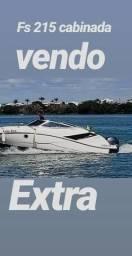 Lacha Luxo - FS boat, cabinada venda urgente ocasião - 2013
