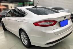 Ford Fusion 2015 - 2.5 Flex - 2015