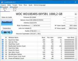 Western Digital Wd Green Wd10ears 1Tb 7200Rpm 64mb cache
