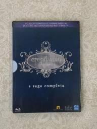 Blu-ray Crepúsculo Forever - Saga completa