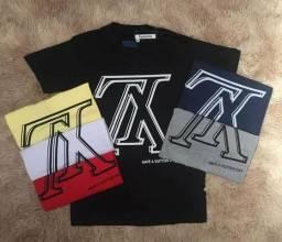 Camisetas, blusas, camisas masculinas