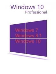 Mídia CD/DVD Formatação Windows 7, 8.1 e 10 para pen driver