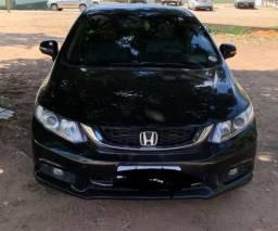 Honda Civic LXR flex 2015/2016 - 2016