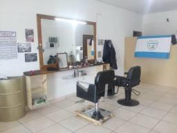 Otimo oportunidade pra quem fez curso de barbeiro!