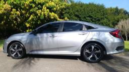 Vendo Honda Civic 2017 - 2017