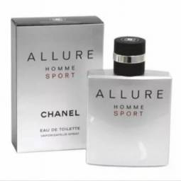 Perfume Alure Homme Sport 100ml