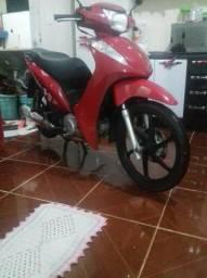 Motor Biz 125 completa - 2015