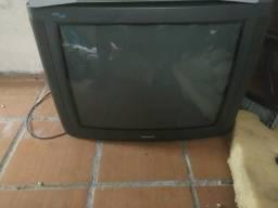 Televisão todas muito perfeitas pode testar antes!!!