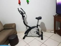 Bicicleta Ergométrica Kikos KV 6.3i