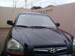 Hyundai Tucson - 2012