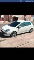 Fiat Punto Attractive 1.4 completo - 2014
