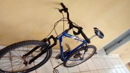 Vendo está bicicleta tudo ok