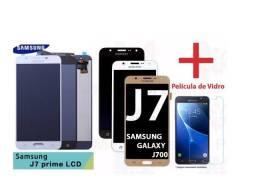 Disspla.Y Samsung J7 prime Colocado