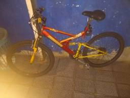 Bike Sundown Full Suspensor