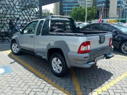 Fiat Strada Adventure 1.8 16V - 2011