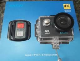 Câmera de Ação H9r - Eken - GoPro
