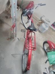 Vendo uma bicicleta samy - 2019
