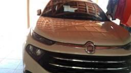 Fiat Toro 1.8 único dono 76.200.00 chamar no zap 063 999719288 - 2017