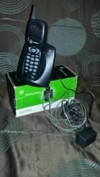 Telefone sem fio novo GE