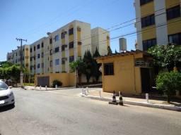 Apartamento à venda com 2 dormitórios em Jardim tropical, Cuiaba cod:21502